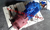 Мотор-редуктор планетарный МПО-2М-10-45.5-0.75 /31.5, фото 1