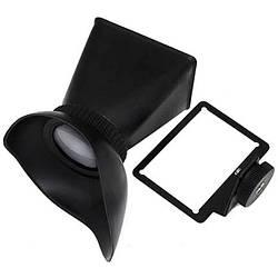 Универсальный видоискатель LCD Viewfinder V4