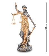 Статуэтка Veronese Фемида. Богиня Правосудия WS-650