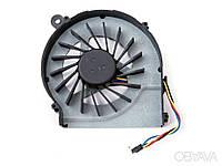 Вентилятор (кулер) HP Pavilion G4-1000, G6-1000, G7-1000 series, 4-pin