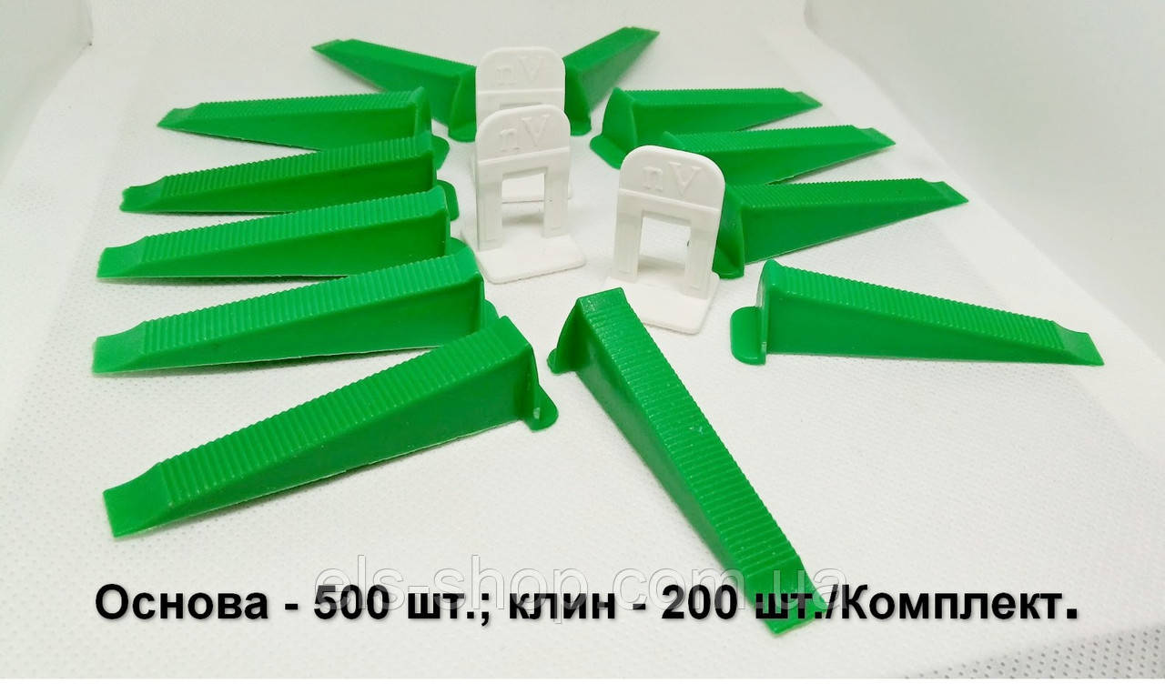 Комплект СВП NOVA Мaster «500+200» Mini 2,0 мм