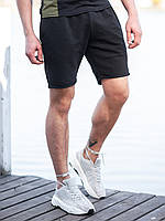 Спортивные шорты BEZET Tzar black '19