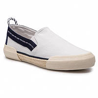 Эспадрильи Pepe Jeans Cruise Slip On Men PMS10277 White 800, фото 1