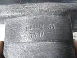 Распределитель (Трамблер) зажигания Honda Civic VI 1995-2000г.в. D4T9404 1.4 бензин, фото 7