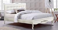 Деревянная кровать Александрия