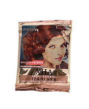 Хна для волос иранская Triuga Jharna, Триюга Джарна 25 г