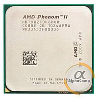 Процессор AMD Phenom II X6 1090T (6×3.20GHz/6Mb/AM3) БУ