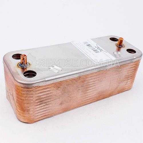 Viessmann placas intercambiador cb10-26 7831659