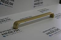 Ручка 192mm DOLUNAY Матовое Золото