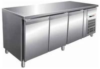 Холодильный стол Forcar G-GN3100TN-FC