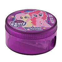 Точилка с контейнером Kite My Little Pony LP19-116