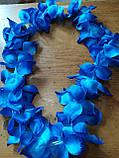 Гавайские бусы на шею №33, фото 3