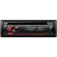 АвтоРесиверCD/MP3 PIONEER DEH-S110UB