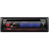 АвтоРесиверCD/MP3 PIONEER DEH-S110UBB