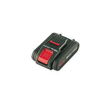 Аккумулятор AL-KO Easy Flex 20 В / 2,5 А-ч (Бесплатная доставка по всей Украине!)