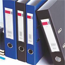 Папки-регистраторы А4