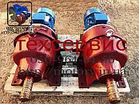 Мотор-редуктор планетарный МПО-2М-15-204-0.75/4.6