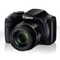 Цифровая камера CANON PowerShot SX540 HS