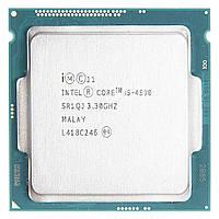 Процессор Intel Core i5 4590 (4×3.30GHz/6Mb/s1150) БУ