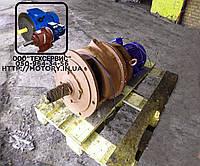 Мотор-редуктор планетарный МПО-2М-15-204-0.75/6.7