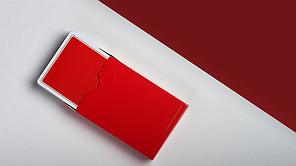 Карты игральные   Magic Notebook Red, фото 2