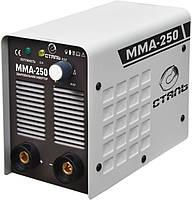 Сварочный инвертор Сталь ММА-250 (69781)