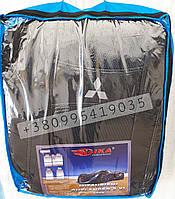 Авточехлы Митсубиси ASX 2010- Mitsubishi ASX 2010- Nika модельный комплект