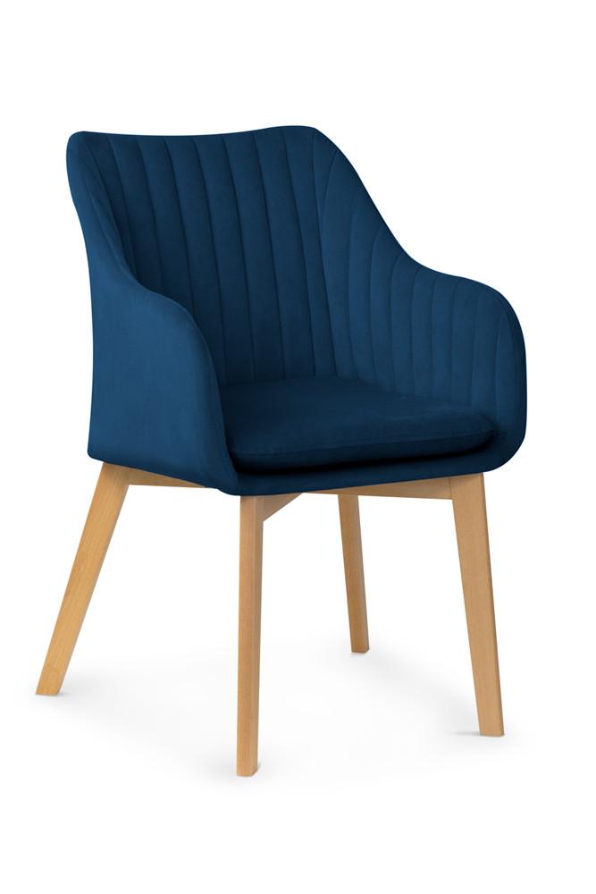 Кресло Huan II Atreve Синий