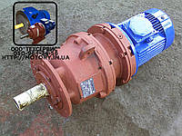 Мотор-редуктор планетарный МПО-2М-15-32.1-11/45, фото 1