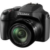 Цифровая камера PANASONIC DC-FZ82EE-K Черный