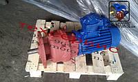 Мотор-редуктор планетарный МПО-2М-15-24.6-7.5/59, фото 1