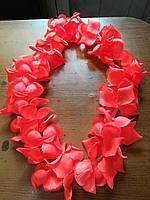 Гавайские бусы на шею №12, фото 1