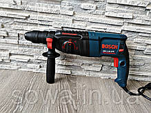 ✔️ Перфоратор Bosch GBH 2-26 DRE   SDS-Plus, фото 2