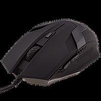 Мышь USB LogicFox LF-MS 070 Black