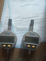 Индикатор цифровой 0-25 Vogel(Германия)с поверкой УкрЦСМ,возможна калибровка, фото 1