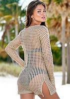 Женское пляжное платье РМ-7012-16