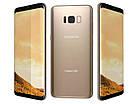 Смартфон Samsung Galaxy S8+ 64GB Gold, фото 2