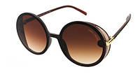 Круглые солнцезащитные очки Jimmy Choo