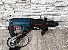 ✔️ Перфоратор Bosch GBH 2-26 DRE _ 800 Вт, 2.8 Дж, SDS-Plus _ Гарантия, фото 3