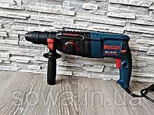 ✔️ Перфоратор Bosch GBH 2-26 DRE _ 800 Вт, 2.8 Дж, SDS-Plus _ Гарантия, фото 2