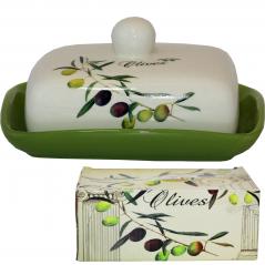 Маслянка 'Оливки' (розмір:13*17; h-5,5)