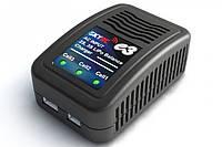 Зарядное устройство SkyRC e3 800mA с/БП для LiPo аккумуляторов (SK-100081)