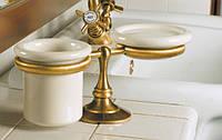 Классические аксессуары для ванной. Вечность и простота.