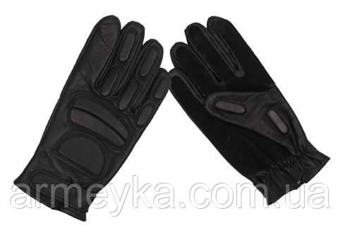 Боевые перчатки с защитой