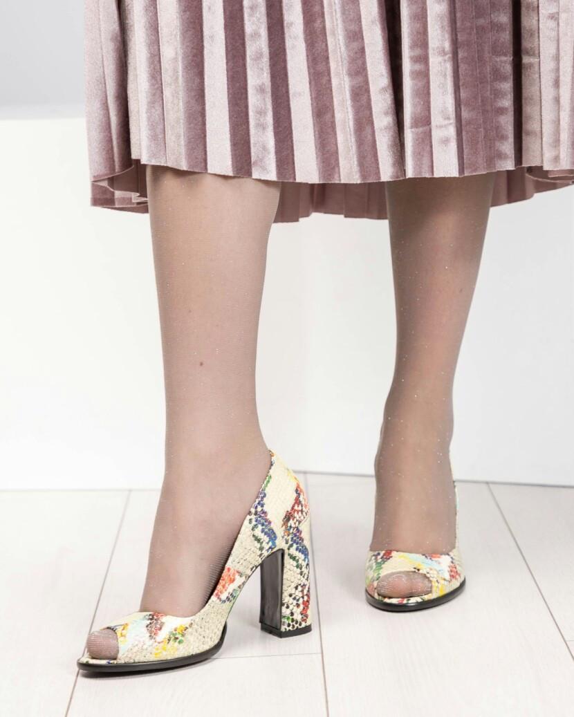 Туфли женские  Vesba
