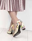 Туфли женские  Vesba , фото 2