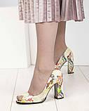Туфли женские  Vesba , фото 3
