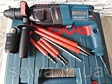 ✔️ Перфоратор Bosch GBH 2-26 DRE _  ( 800 Вт, 2.8 Дж, SDS-Plus ) _ Гарантия, фото 3