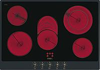 Варочная панель стеклокерамическая Smeg P875AO