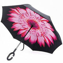 Зонт навпаки